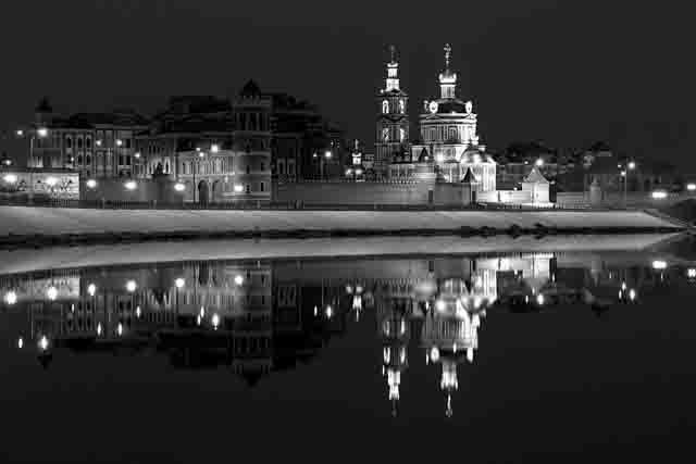536536 В Праге считают, что Йошкар-Ола - это Москва! Марий Эл Посреди РУ