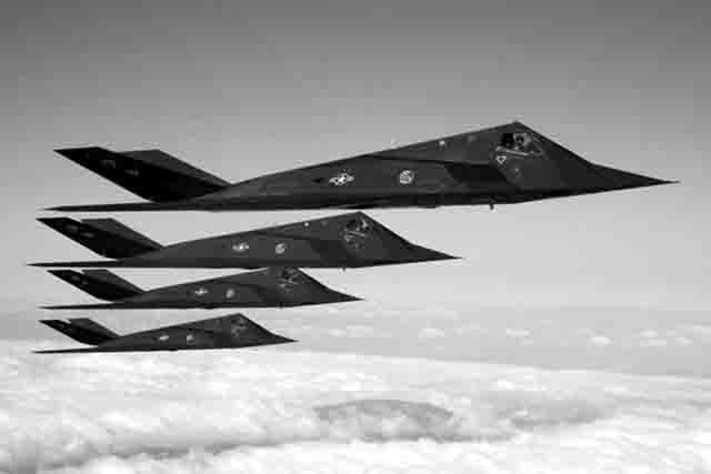 63636 Военно-воздушные силы США - общий анализ Анализ - прогноз Защита Отечества