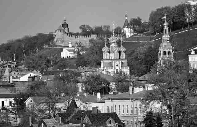 637637 Почему арестован бывший глава Нижнего Новгорода Олег Сорокин? Люди, факты, мнения Нижегородская область