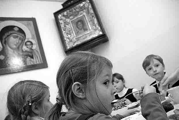 656 Конкурс «Православный учитель» собрал в Саранске педагогов всего Поволжья Мордовия Православие