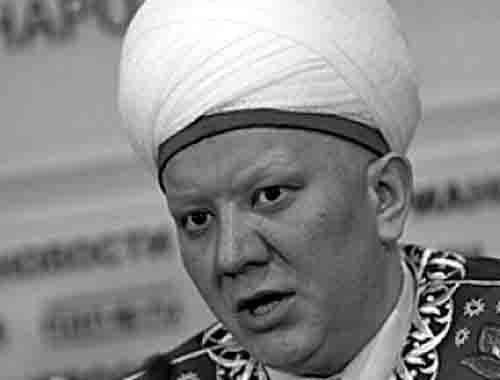 """747874 Зарегистрирован новый муфтият - """"Духовное собрание мусульман России"""" Ислам в России"""