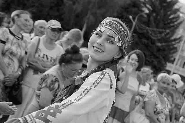 75757768 Марийский праздник Пеледыш пайрем Марий Эл Народознание и этнография