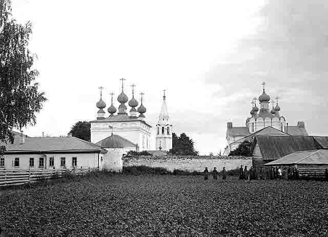 768 В Нижнем Новгороде под знаменем Александра Невского Нижегородская область Православие