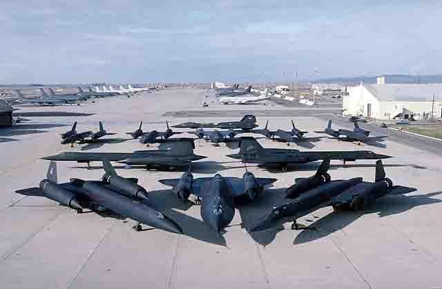 7758589 Военно-воздушные силы США - общий анализ Анализ - прогноз Защита Отечества
