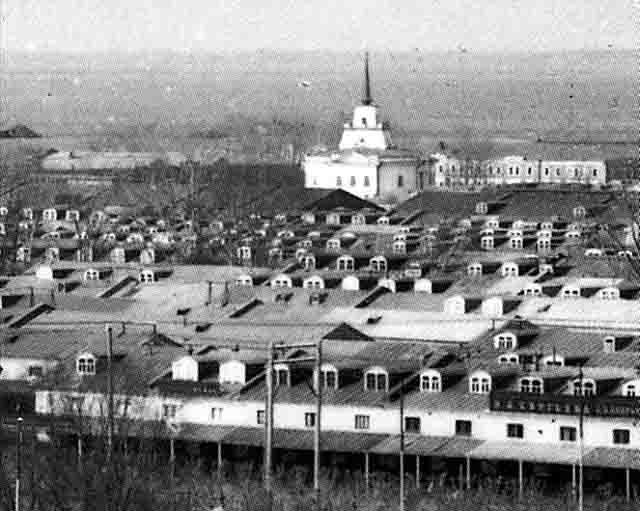 7767 Нижегородская ярмарочная мечеть Ислам Нижегородская область