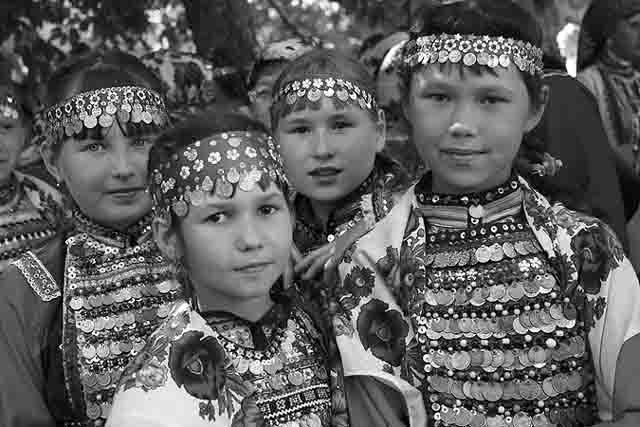 777 Марийский праздник Пеледыш пайрем Марий Эл Народознание и этнография