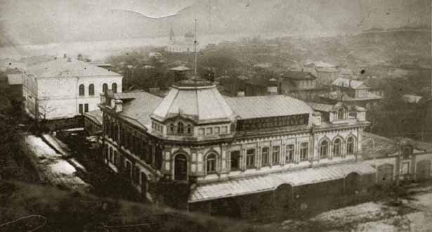 Birsk-473887 Уездный город Бирск Башкирия История и краеведение