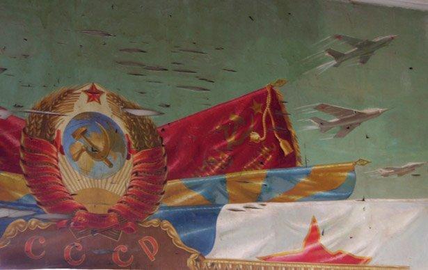 SH103403_2-1 Военно-политическая академия в Белебее Блог писателя Сергея Синенко Защита Отечества История и краеведение