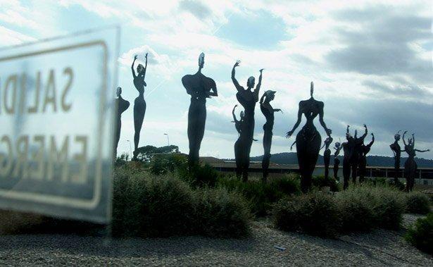 SH104153_22 Фламенко на закате Блог Сергея Синенко