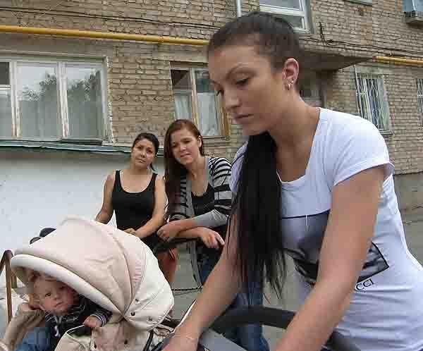 SH104981-2 Татарские обряды, связанные с рождением ребенка Народознание и этнография Татарстан