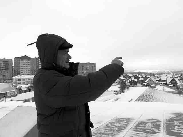 SH106163-2 Какая судьба ждет малые города российской глубинки? Анализ - прогноз