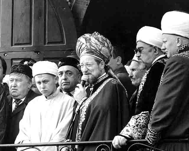 03-04-21-22 Ислам в России, итоги прошедшего года Ислам