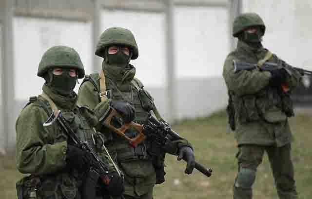 111 Польский эксперт: в России оружием увлекается каждый мужчина Антитеррор Защита Отечества