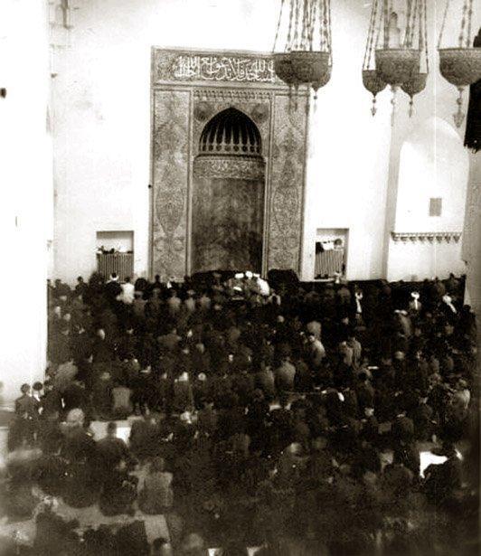 18159_2 Муфтий Мухаммад Сафа Баязитов Ислам