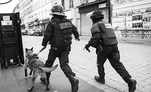 238053960 Евросоюз в ожидании новых террористических атак Антитеррор Люди, факты, мнения