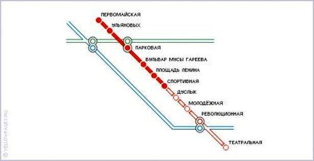2412412 Метрополитен городской - Уфа от А до Я Уфа от А до Я