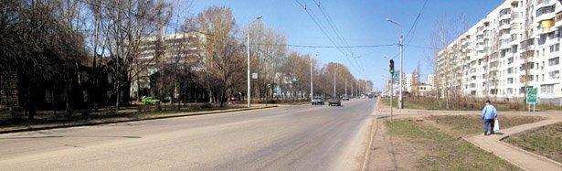 35352525 Ахметова (Кержацкая) улица - Уфа от А до Я Уфа от А до Я