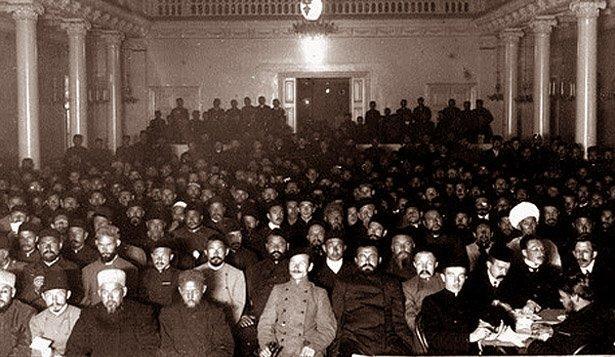 414515252525 Первый Всероссийский мусульманский съезд Блог писателя Сергея Синенко Ислам