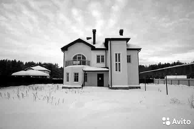4335 В Свердловской области трудно продать коттедж Люди, факты, мнения Свердловская область Свой дом