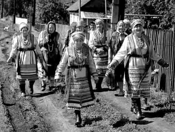 45456666 Чувашский фольклор Приуралья и Башкирии Народознание и этнография Чувашия