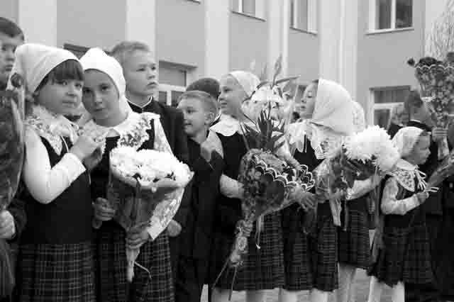 4636367 Православная гимназия в Нижнем Новгороде – проект Вагита Алекперова Нижегородская область Православие