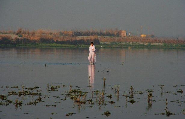 46367478 Человек, который ходил по воде Блог Сергея Синенко Новая Мифляндия