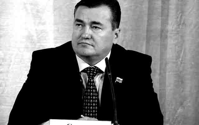 4646 Председатель Заксобрания действительно оскорбил жителей Пермского края? Люди, факты, мнения Пермский край