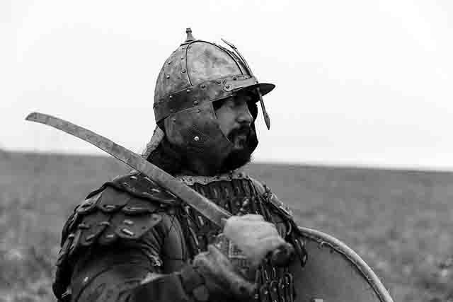 4664-1 В Чебоксарах вышел исторический фильм о чувашах Народознание и этнография Чувашия