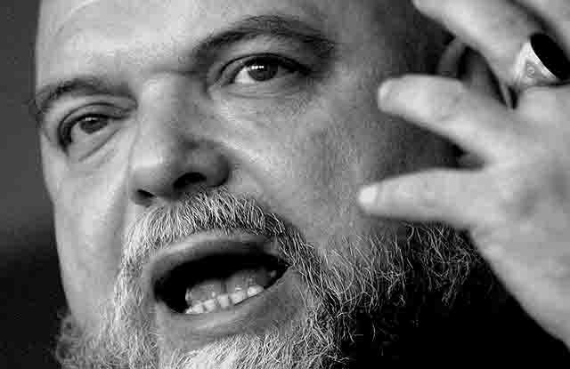 """46656 Гейдар Джемаль пытался стать """"исламским Фиделем Кастро"""" Фигуры и лица"""