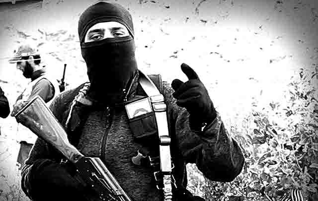 544554 Обращение джихадиста к жителям Татарстана с призывом ехать в Сирию Люди, факты, мнения