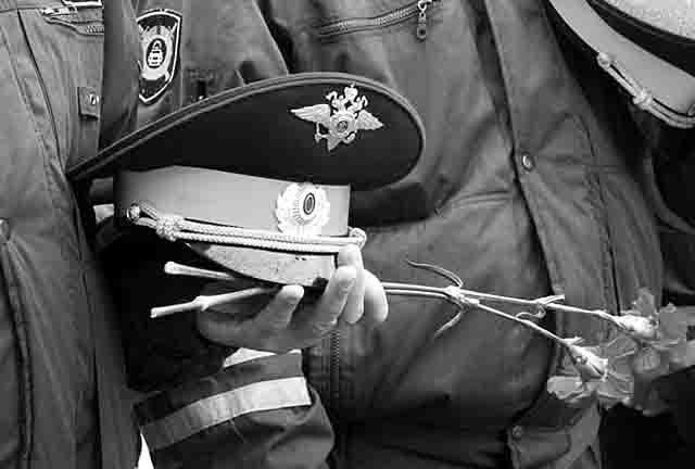 557 Нападения на полицейских в Самарской области Люди, факты, мнения Самарская область