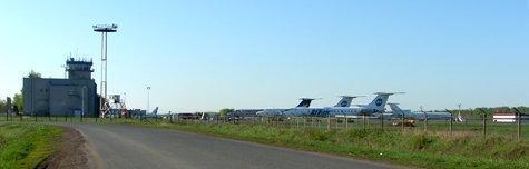 566662 Аэропорт «Уфа» - Уфа от А до Я Уфа от А до Я