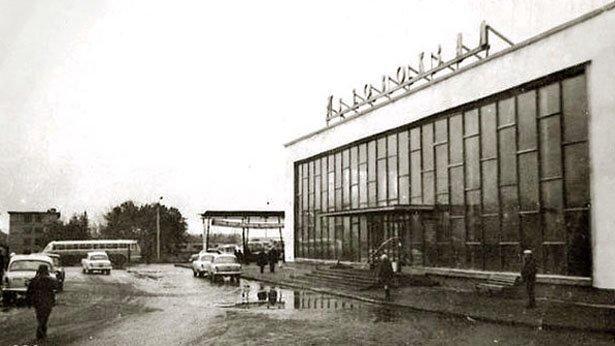 63256364 Автовокзалы городские - Уфа от А до Я Уфа от А до Я