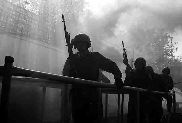 6464-1 Росгвардия по республике Татарстан Защита Отечества Татарстан