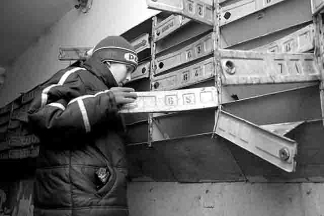 7858 Реалити-шоу в Нижнем Новгороде снимают камеры наблюдения в подъезде Люди, факты, мнения Нижегородская область