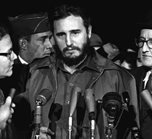 Fidel_Castro Улицу в Перми решили назвать в честь Фиделя Кастро Люди, факты, мнения Пермский край