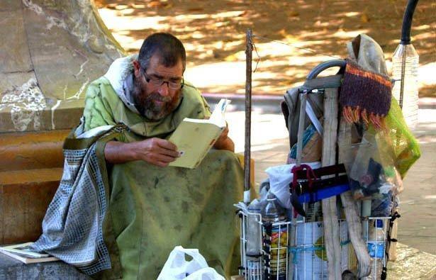 SH103750_222 Монах-францисканец Блог Сергея Синенко
