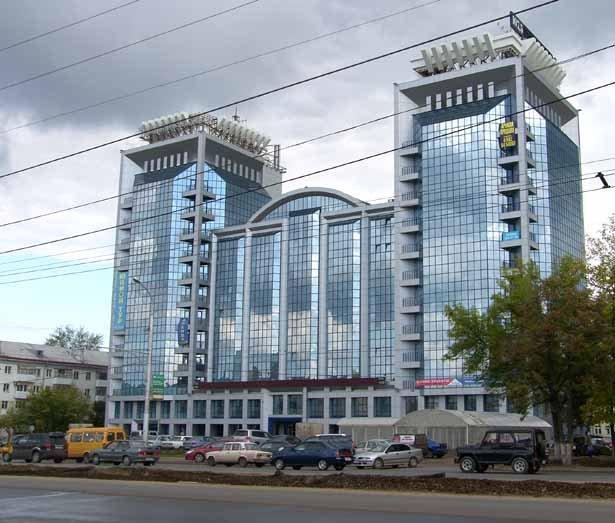SH103785 Октября проспект - Уфа от А до Я Башкирия История и краеведение Уфа от А до Я