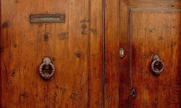 SH103966_2 Старая дверь (без подтекста) Блог Сергея Синенко
