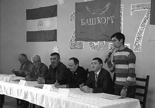 bash_syuezd Кризис власти в Башкирии Анализ - прогноз Башкирия