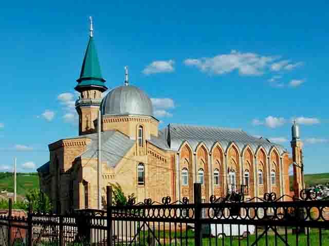 g-buguruslan-orenburgskoj-oblasti Ислам в Оренбургской области Антитеррор Ислам Оренбургская область
