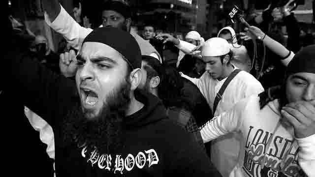 radikalnyiy-islam Радикальные исламисты в России и странах ЕС Анализ - прогноз
