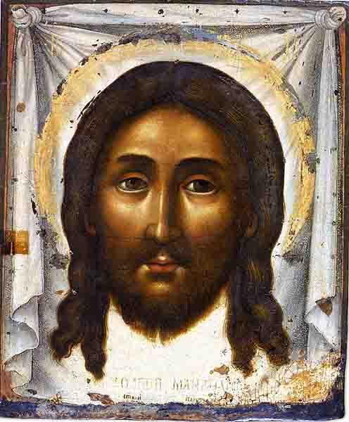 spas-nerukotvornyj Можно ли восстановить единство христианских церквей? Православие