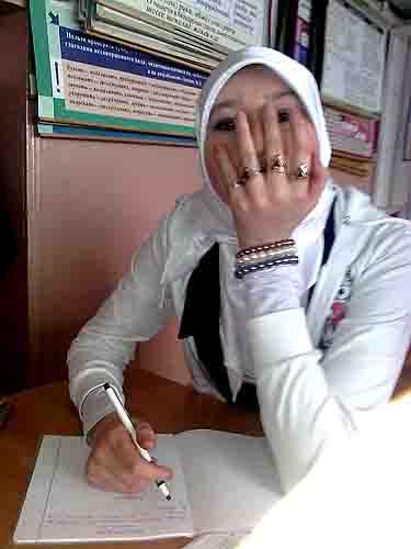 01 Кому в Татарстане выгоден скандал с хиджабами? Люди, факты, мнения Мордовия Татарстан