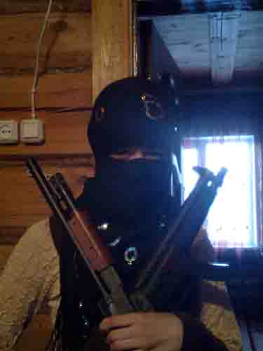 055 Кому в Татарстане выгоден скандал с хиджабами? Люди, факты, мнения Мордовия Татарстан
