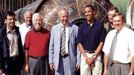 12 За что в Пермском крае обидели Барака Обаму? Люди, факты, мнения Пермский край