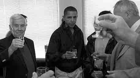 18-2 За что в Пермском крае обидели Барака Обаму? Люди, факты, мнения Пермский край