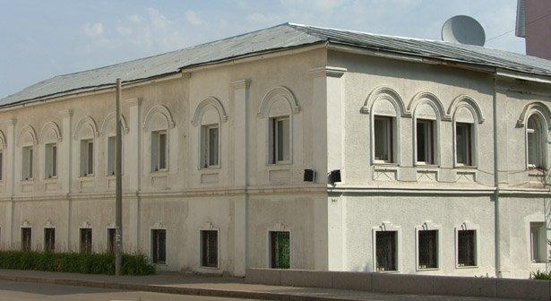 2-1004 Краеведческий музей - Уфа от А до Я Башкирия Уфа от А до Я