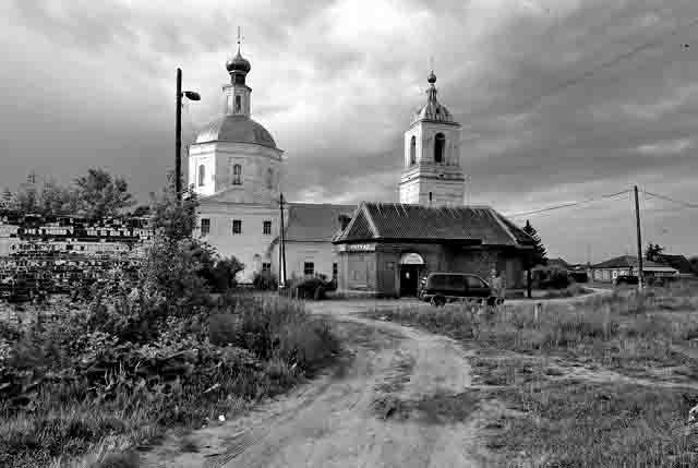 2564635757 Как живет деревенский учитель в селе Лопатино Нижегородской области? Люди, факты, мнения Нижегородская область