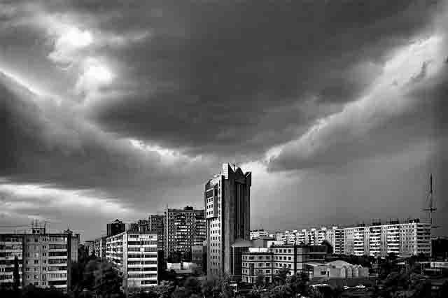 4 Какие города Оренбургской области больше всего заражены коррупцией? Анализ - прогноз Оренбургская область
